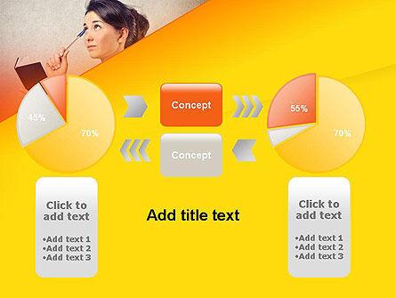 Memorizing PowerPoint Template Slide 16