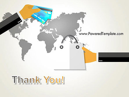 Purchase and Delivery PowerPoint Template Slide 20