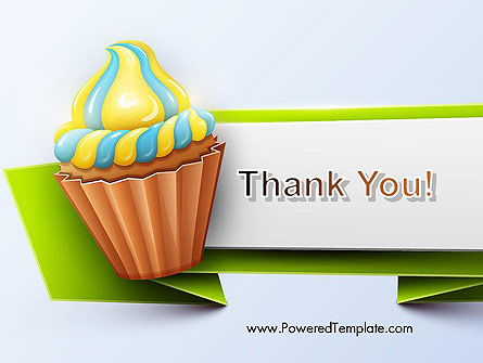 Birthday Banner PowerPoint Template Slide 20