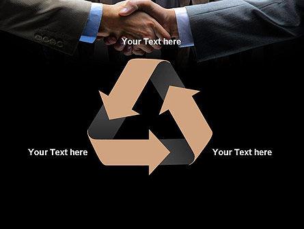 Art of Sales PowerPoint Template Slide 10