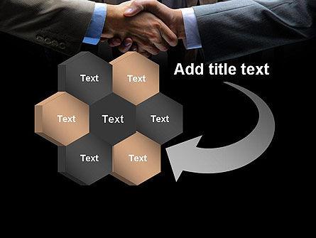 Art of Sales PowerPoint Template Slide 11