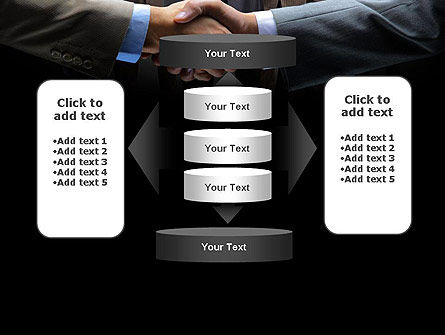 Art of Sales PowerPoint Template Slide 13