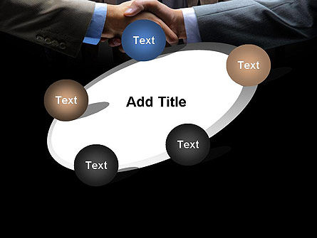 Art of Sales PowerPoint Template Slide 14