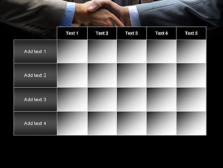 Art of Sales PowerPoint Template Slide 15