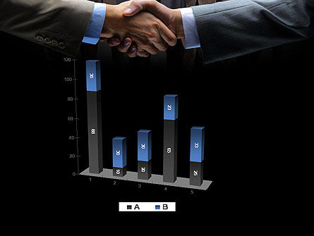 Art of Sales PowerPoint Template Slide 17