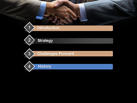 Art of Sales PowerPoint Template Slide 3