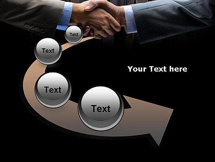 Art of Sales PowerPoint Template Slide 6