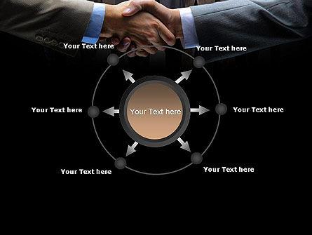 Art of Sales PowerPoint Template Slide 7