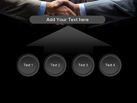 Art of Sales PowerPoint Template Slide 8