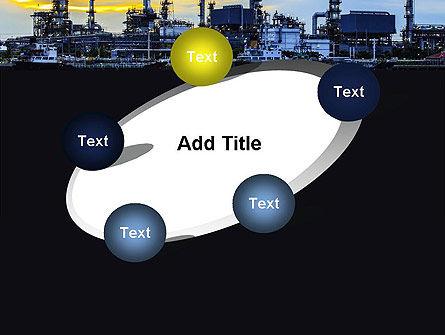 Industry Landscape PowerPoint Template Slide 14