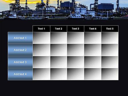 Industry Landscape PowerPoint Template Slide 15