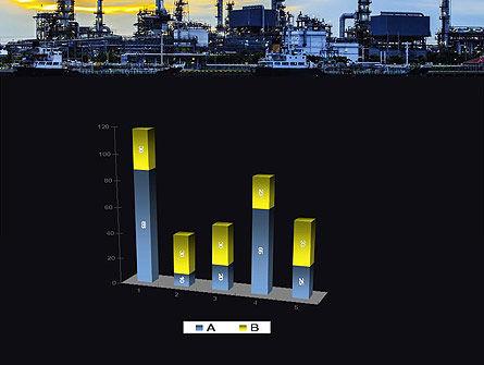 Industry Landscape PowerPoint Template Slide 17