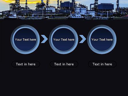 Industry Landscape PowerPoint Template Slide 5