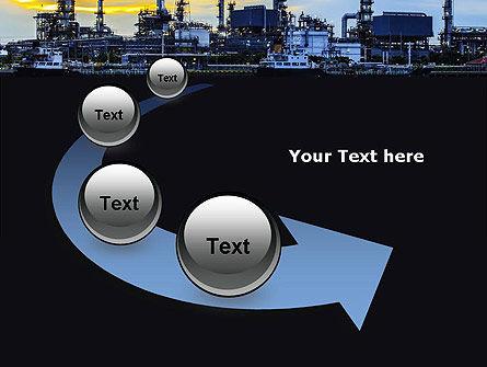 Industry Landscape PowerPoint Template Slide 6