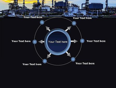 Industry Landscape PowerPoint Template Slide 7
