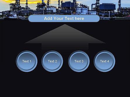 Industry Landscape PowerPoint Template Slide 8
