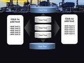 Industry Landscape PowerPoint Template#13