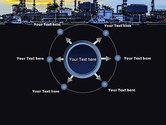 Industry Landscape PowerPoint Template#7
