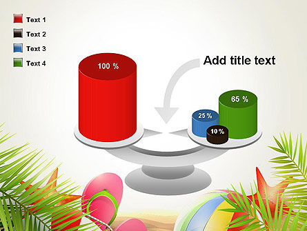 Happy Summer Holiday PowerPoint Template Slide 10