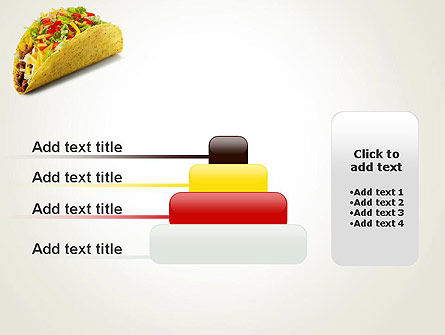 Meal on the Go PowerPoint Template Slide 8