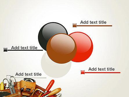 Home Maintenance PowerPoint Template Slide 10