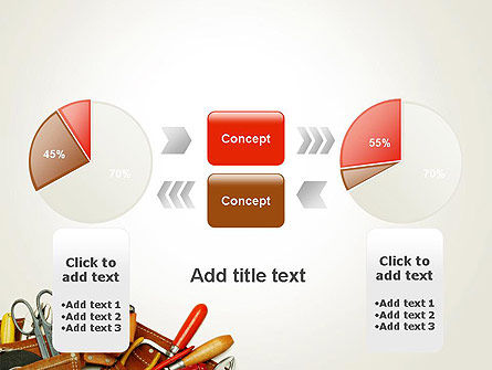 Home Maintenance PowerPoint Template Slide 11