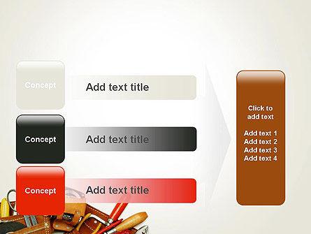 Home Maintenance PowerPoint Template Slide 12