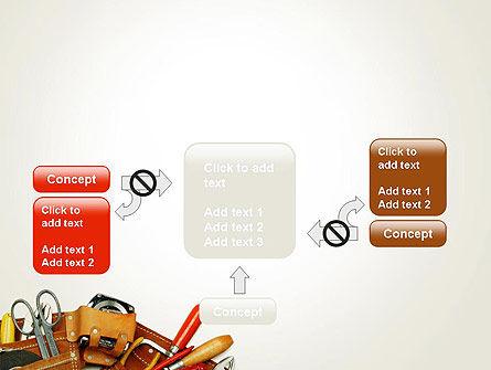 Home Maintenance PowerPoint Template Slide 13