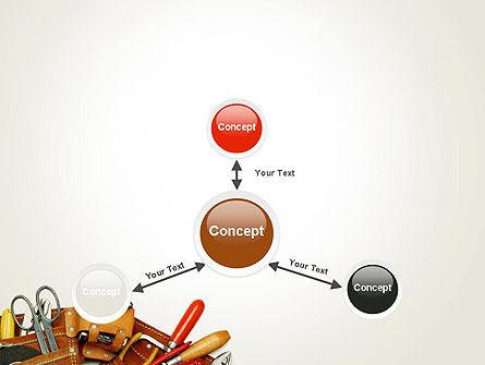 Home Maintenance PowerPoint Template Slide 14