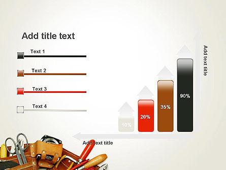 Home Maintenance PowerPoint Template Slide 8