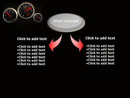 Car Dashboard Design PowerPoint Template Slide 4