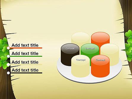 Saint Patrick's Day PowerPoint Template Slide 12