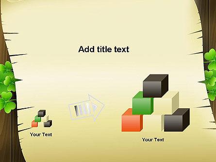 Saint Patrick's Day PowerPoint Template Slide 13