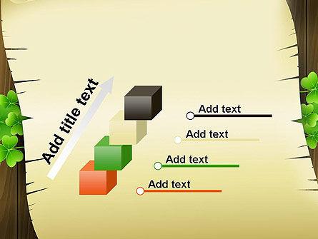 Saint Patrick's Day PowerPoint Template Slide 14