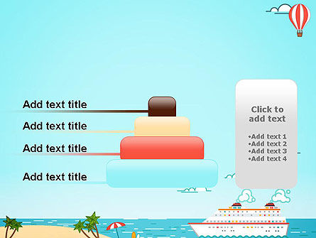 Summer Rest PowerPoint Template Slide 8