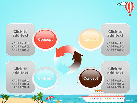 Summer Rest PowerPoint Template Slide 9