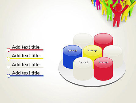Welcome PowerPoint Template Slide 12