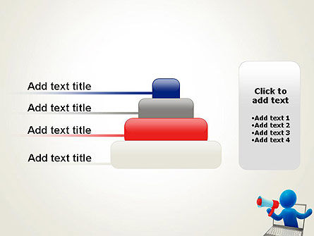 Call to Action PowerPoint Template Slide 8