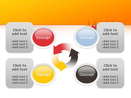 One Key Question PowerPoint Template Slide 9