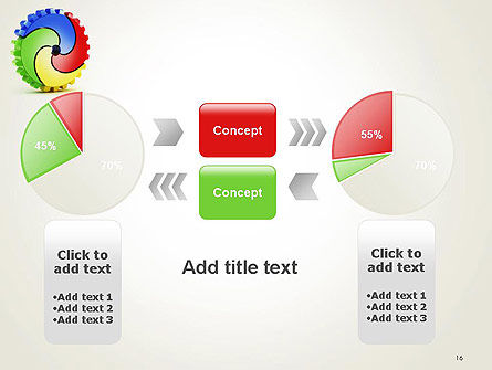 Integration PowerPoint Template Slide 16