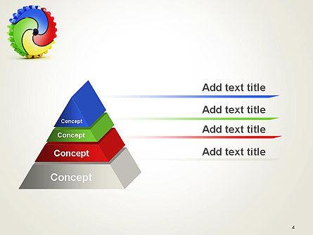 Integration PowerPoint Template, Slide 4, 14084, Business Concepts — PoweredTemplate.com