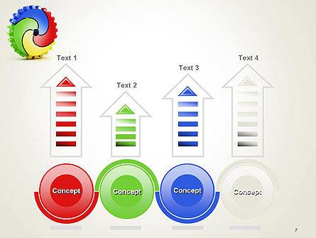 Integration PowerPoint Template Slide 7