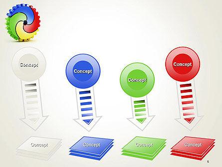 Integration PowerPoint Template Slide 8