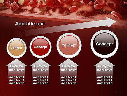 Cord Blood PowerPoint Template Slide 13