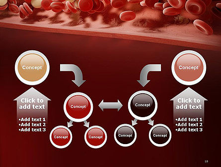 Cord Blood PowerPoint Template Slide 19