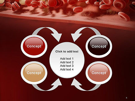 Cord Blood PowerPoint Template Slide 6