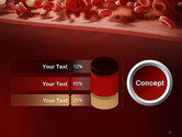 Cord Blood PowerPoint Template#11