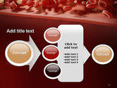 Cord Blood PowerPoint Template#17