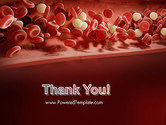 Cord Blood PowerPoint Template#20