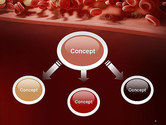 Cord Blood PowerPoint Template#4